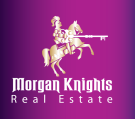Morgan Knights, East Ham logo