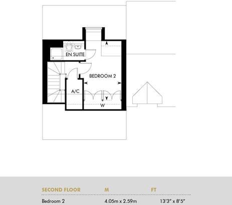 Plot 6 & 7, Second Floor