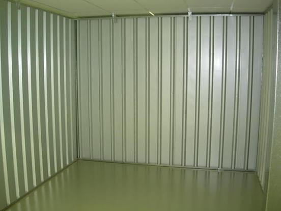 Unit Interior