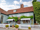 property for sale in Finchingfield Antiques, The Green, Finchingfield, Essex, CM7 4JX