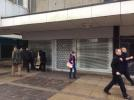 Shop to rent in New Street, Huddersfield...