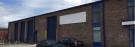 property for sale in Unit 2, Pickerings Road, Halebank, Widnes, WA8