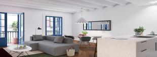 Barcelona Apartment for sale