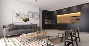 2 bedroom new Apartment for sale in Carrer de Blai...