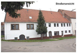 Barn Conversion for sale in Kusel...