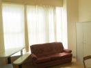 Flat 1 living room