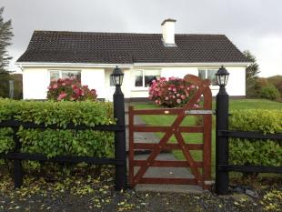 Detached Bungalow for sale in Oughterard, Galway
