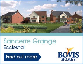 Get brand editions for Bovis Homes Merica, Sancerre Grange