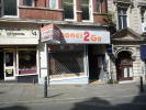 property to rent in 12 Stow Hill, Newport, South Wales, NP20