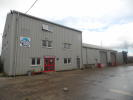 property to rent in Unit 19, East Bank Road, Felnex Industrial Estate, Newport, NP19