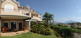 Semi-detached Villa in Andalusia, Malaga...