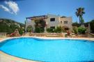 5 bedroom Detached home in Kamares, Paphos