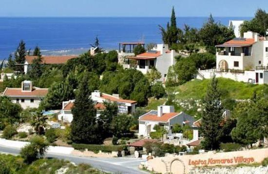 Bungalow for sale in Kamares, Paphos