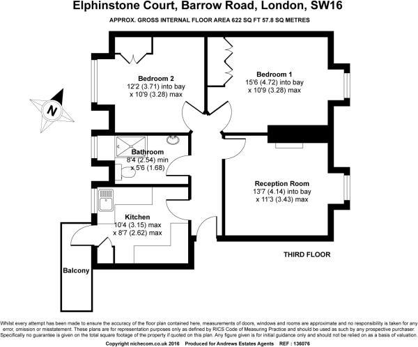 elphinstone court