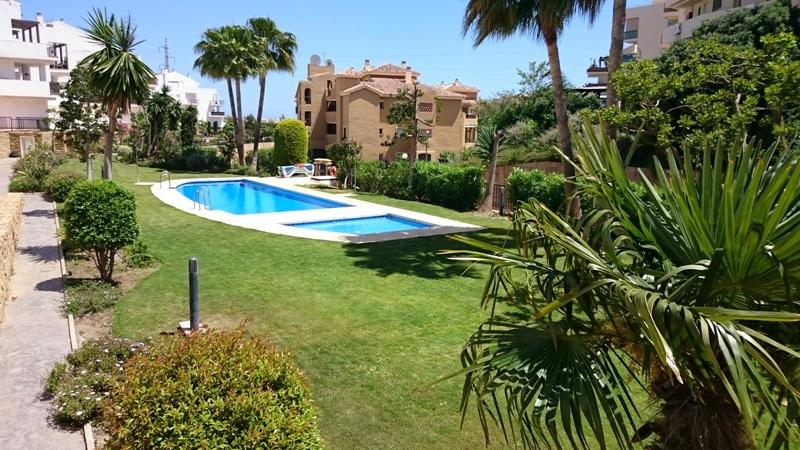 2 bed Ground Flat for sale in Andalusia, Malaga, Mijas