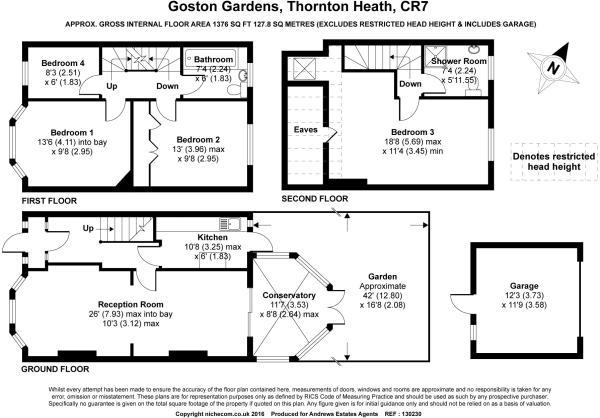 goston gardens