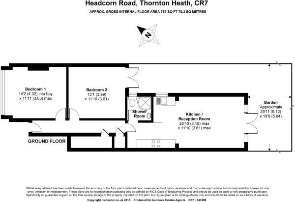 headcorn road, 53a