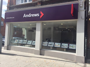 Andrews Estate Agents, Norburybranch details