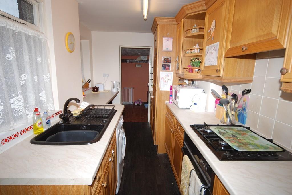 2 Bedroom Terraced House For Sale In Devon Street Barrow In Furness La13 9px La13