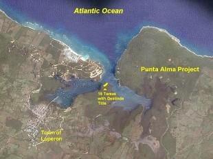 Puerto Plata Plot for sale