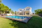 4 bed Detached Villa in Valencia, Alicante...