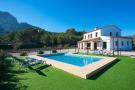 Detached Villa in Valencia, Alicante, Calpe