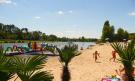 Swim lake