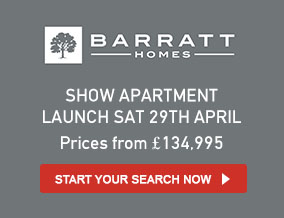 Get brand editions for Barratt Homes, Evolution