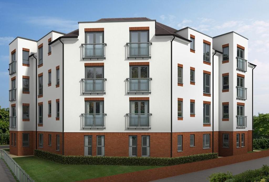Ambleside + Buttermere Apartments