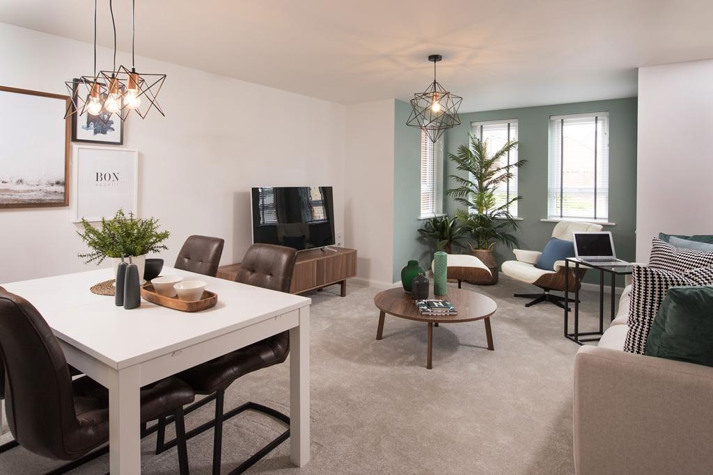 Buttermere Apartment