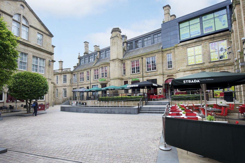 Leopold Square, Sheffield