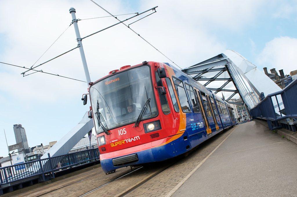 Sheffield Transport Links