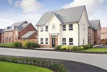 Barratt Homes, Evolution
