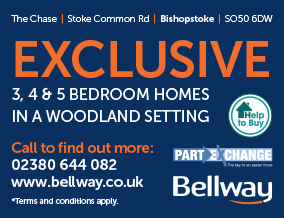 Get brand editions for Bellway Homes Ltd, The Chase