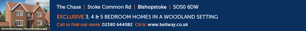 Bellway Homes Ltd, The Chase