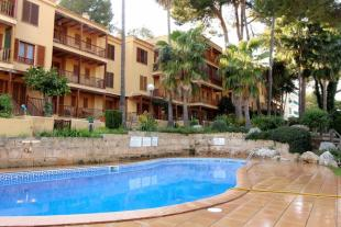 property for sale in Three Bedroom Apartment with Sea Views and Direct Access to Santa Ponsa Marina