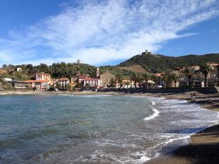 2 bedroom Apartment for sale in Collioure...
