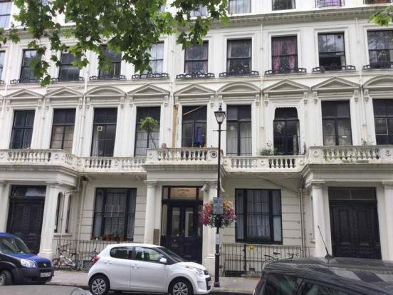 Property Price Cleveland Square London