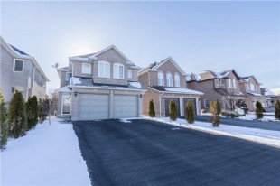 3 bedroom Detached house in Ontario, Richmond Hill