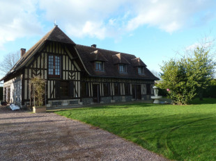 Villa for sale in Normandy, Eure...