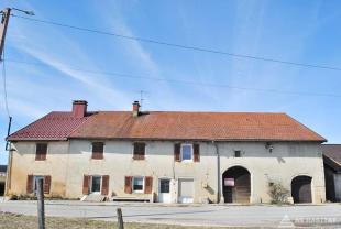 Villa in Saint-Laurent-en-Grandvaux, Jura, France