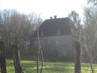 Villa for sale in Villers-Robert, Jura...