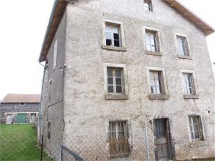 4 bedroom Villa in Bains, Haute-Loire...