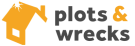 Plots & Wrecks, London logo
