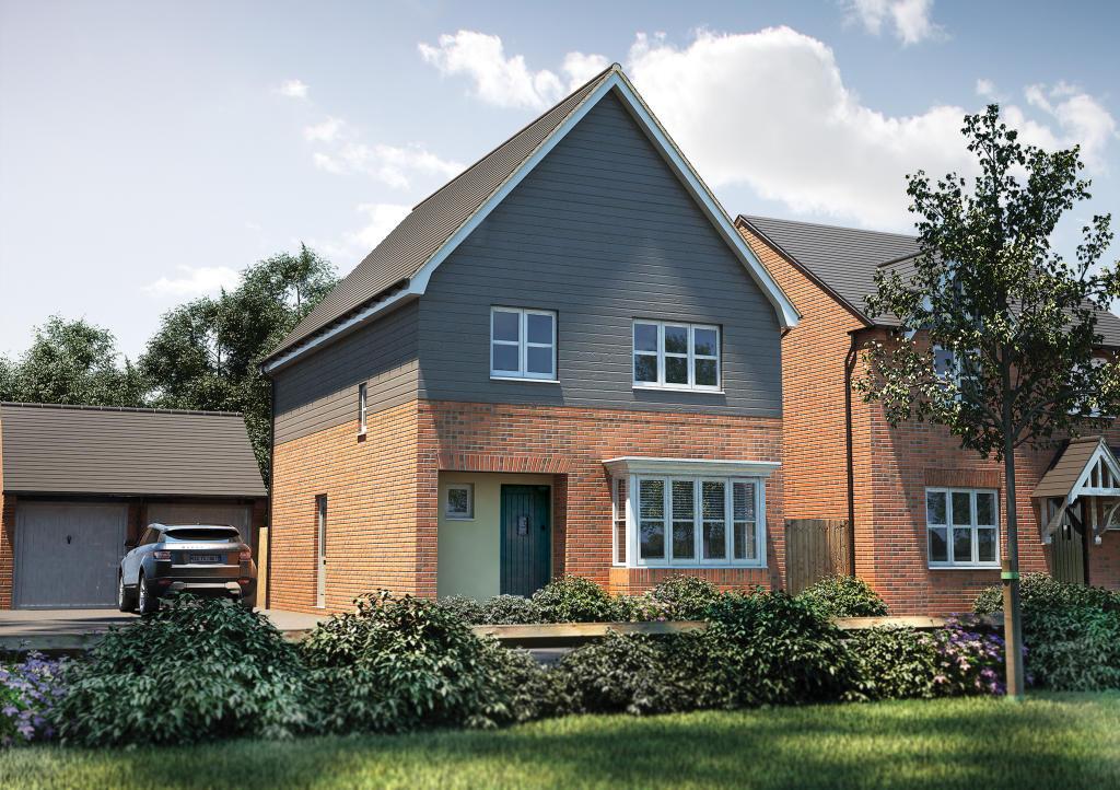 New Homes Tanworth Lane Solihull