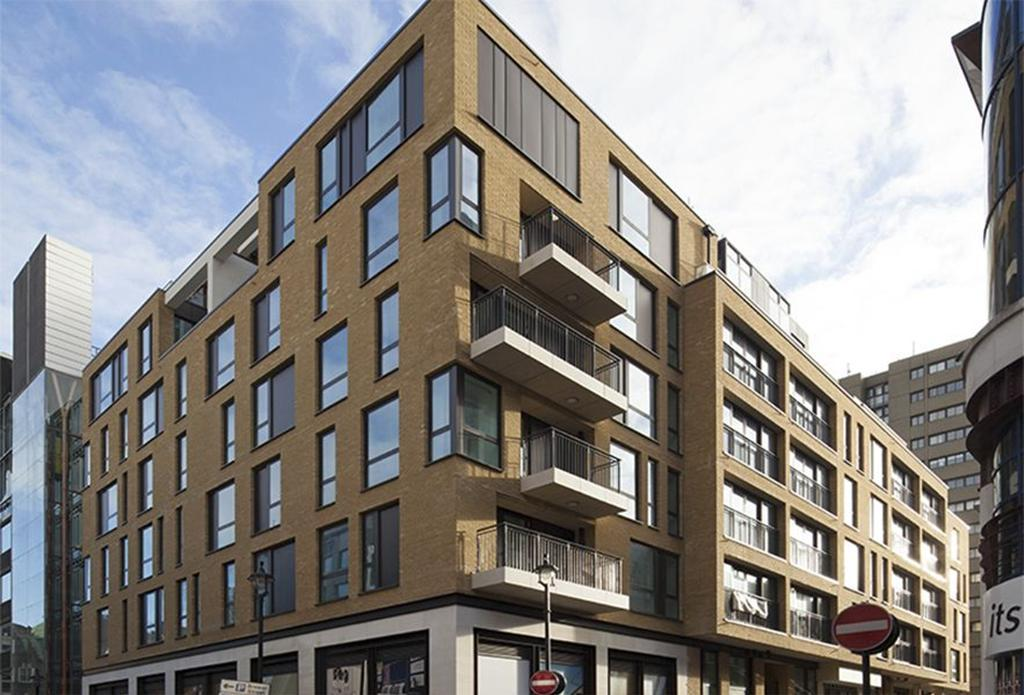 3 bedroom flat for sale in ingestre place soho london for Apartments for sale in soho