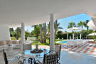 5 bedroom Villa in Andalusia, Malaga...
