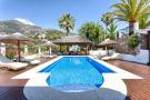 4 bedroom Villa in Andalusia, Malaga, Mijas