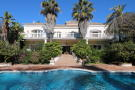 Detached Villa for sale in Andalucia, Malaga...