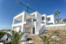 new property in El Paraiso, Málaga...